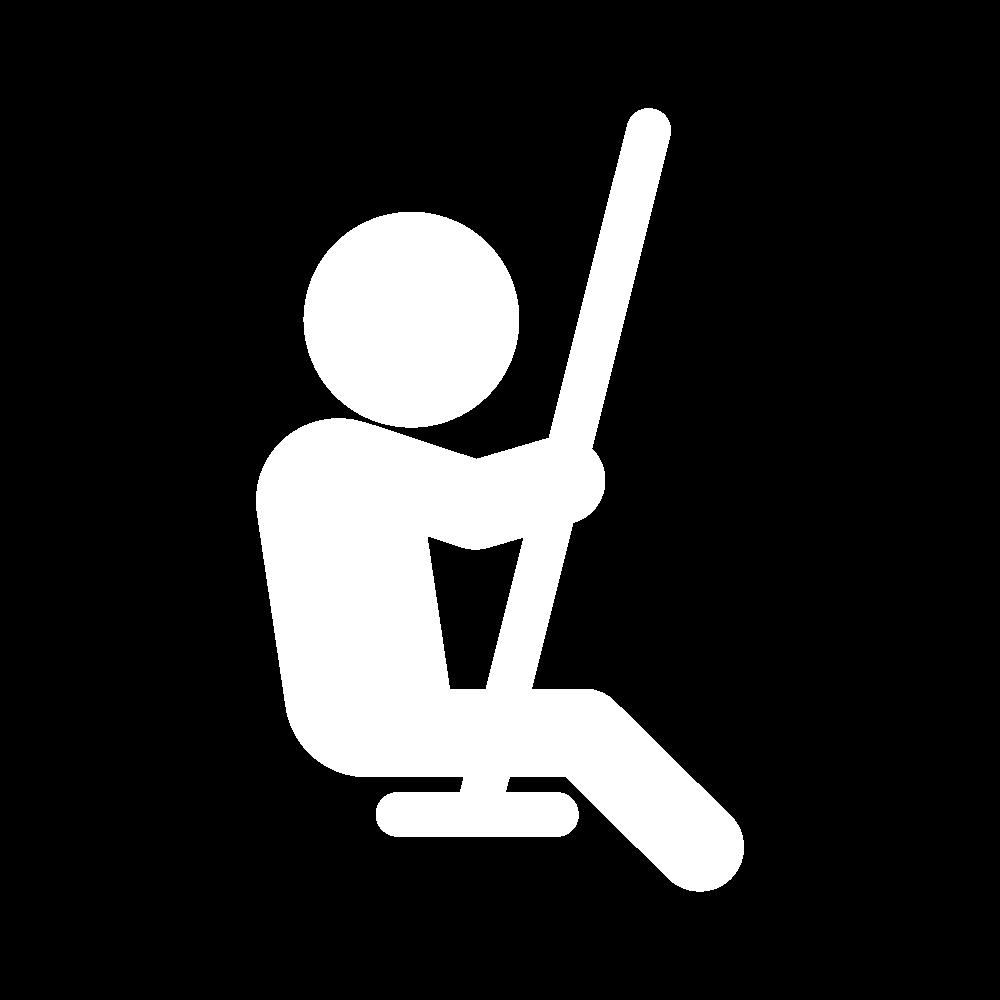 Zweites Icon des Menüpunktes 'Spielwiese'